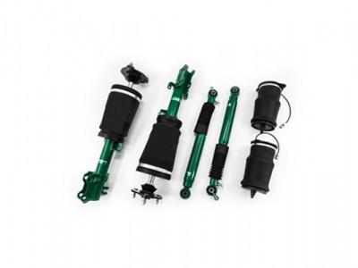 奔驰V260空气悬挂专用桶身 改善舒适首选产品