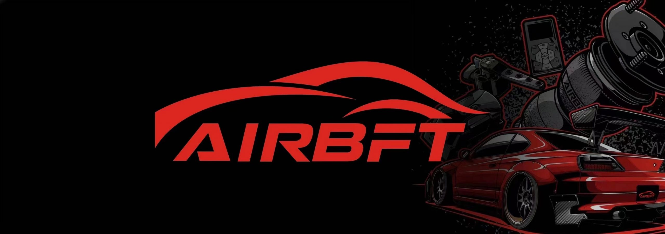 AIRBFT气动避震品牌介绍